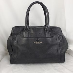 Marc Jacobs Empire City Leather Tote Bag